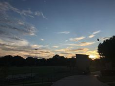 Another late summer sunset! Summer Sunset, Sunset Sky, Late Summer, Instagram Images, Celestial, Outdoor, Outdoors, Outdoor Games, Outdoor Living
