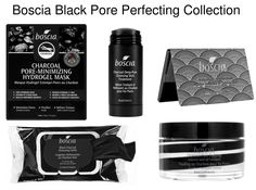 Always Bet on Black – Charcoal Beauty Products Purifier, Pores, Activated Charcoal, Deep, Grand Opening, Beauty Products, Hair Care, Alcohol, Collection