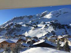 Perfect day in Obertauern!