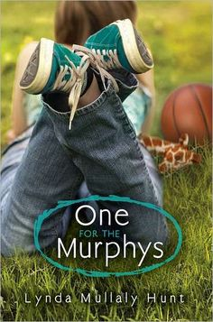 This book is heartwarming. 11 year old Carley is left in foster care due to an accident at her home. She is left in the care of the Murphy's, who quickly begin to feel like her real family. She makes a new friend and bonds with the Murphys. Will she stay with the Murphys forever?
