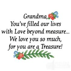 I Love You Grandma Quotes | 39 Best Grandma Sayings Images In 2018 Grandma Sayings