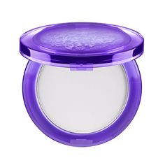 Urban Decay De-Slick Mattifying Powder.