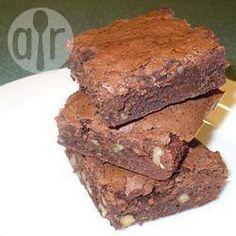 Brownies senza uova @ allrecipes.it