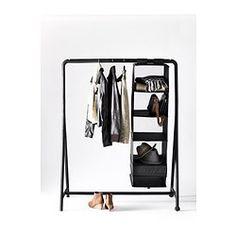 TURBO Klädställning, inom-/utomhus - IKEA