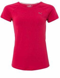 876ff680dea40 Las Camisetas Básicas Deportivas De Mujer Las camisetas básicas deportivas  de mujer son esa prenda práctica y multiusos que no…