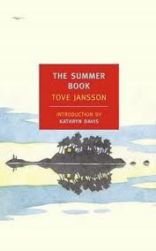 Tove Jansson's Summer Book