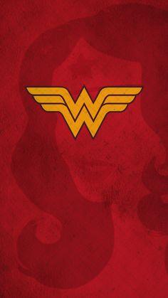 Wonder Woman 01 - iPhone 6
