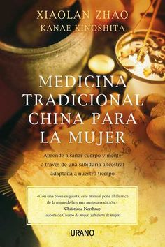 medicina tradicional china para la mujer-xiaolan zhao-9788479537517