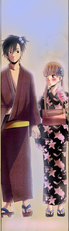 /Tonari no Kaibutsu-kun/#1306231 - Zerochan | Brain's Base | Robico