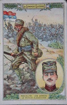 Serbia WWI