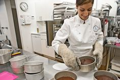 The best baking and pastry classes in Toronto will have budding bakers whipping up sumptuous sweets, fresh breads and professional-looking cakes in no time. Some on this list are diploma or certificate granting programs while others require just a single day investment. Here are the best baking and pastry classes...
