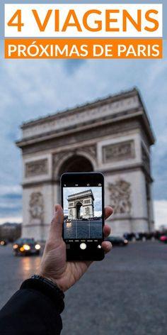 Dicas de #Viagem próxima de #Paris na França, incluindo #DisneylandParis, #Versailles, #Giverny e #Champagne Europe Photos, Paris Photos, Sunset Photography, Travel Photography, Toulouse, Paris Nice, Bordeaux, Picture Postcards, France Travel