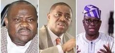 The All Progressives Congress (APC) in Rivers State has hit out hard at Governor Nyesom Wike of ...
