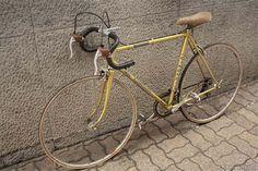 Bici da corsa vintage Gimondi