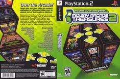 Playstation 2, Mortal Kombat 1, Midway Arcade, Arcade Games, Cover, Fun, Games, Hilarious