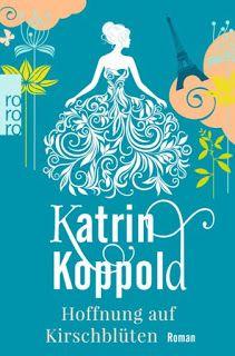 """""""Hoffnung auf Kirschblüten"""" ist wieder mal ein gelungener Liebesroman aus der Feder von Katrin Koppold. Eine tolle Kulisse, liebenswerte Charaktere und dieser tolle Schreibstil, haben mich darüber hinwegsehen lassen, dass Mia nicht ganz meine Protagonistin war. Wir sind wieder ein Teil auf der Suche nach Liebe und Glück gewesen. Ein schöner Abschluss."""