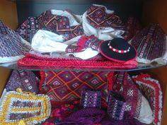 výšivky Bacúch-Polomka(J. Bucket Hat, Nostalgia, Folk, Hats, Bob, Popular, Hat, Forks, Folk Music