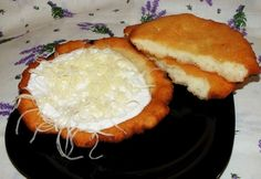 Gluténmentes krumplis lángos Gluten Free Lemon Cake, Gluten Free Recipes, Healthy Recipes, Sin Gluten, Hungarian Recipes, Free Food, Healthy Living, Food And Drink, Tasty