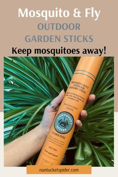 Just position our bug repellent sticks strategically around your yard to keep mosquitoes and flies far away from everyone! A must for any outdoor fun, such as BBQ's. These sticks contain essential oils of citronella, clove, cedarwood, peppermint, rosemary and lemongrass. Essential Oil Bug Spray, Organic Essential Oils, Best Essential Oils, Fly Repellant, Insect Repellent, Natural Tick Repellent, Outdoor Events, Outdoor Fun, Tick Spray
