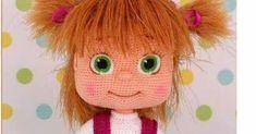 Crochet Dolls, Crochet Hats, Crochet Disney, Baby Knitting Patterns, Mini, Elsa, Beanie, Teddy Bear, Toys