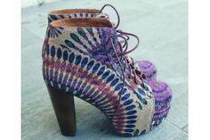 shoes, amazing, colorful, colors, fashion, pumps