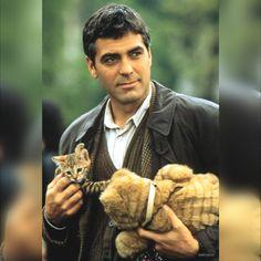 """Película con gatitos, George Clooney y Michelle Pfeiffer: """"Un día inolvidable"""""""