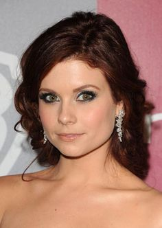 Joanna Garcia Swisher: love this hair color!