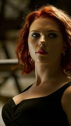 Scarlett Johansson, Black Widow Scarlett, Black Widow Natasha, Marvel Women, Marvel Girls, Hollywood Celebrities, Hollywood Actresses, Black Widow Aesthetic, Black Widow Avengers