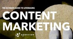 Continually updated guide to effective #content #marketing strategies. Great step-by-step guide with tons of useful info.