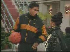 A Different World - Lina & Dorian.  Never realized just how much this show influence my thoughts AND expectation of college