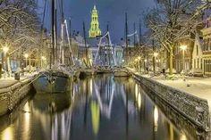 Groningen, Hoge der A.