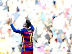 """Neymar to sign new five-year deal at Barcelona in """"next few days"""" #Transfer_Talk #Barcelona #Football"""