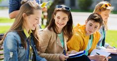 Stop Doing These 8 Things For Your Teen This School Year  Parents, do you want to raise capable adults? Then let's work on backing off in areas where our teens can stand on their own two feet.