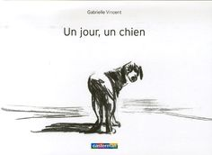 A very touching, wordless book...