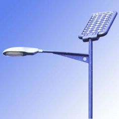 Provision Of Solar Power Lights Under Ge Golconda Hyderabad Solar Street Light, Led Street Lights, Solar Powered Led Lights, Solar Lights, Small Solar Panels, Outdoor Flood Lights, Wood Fuel, Water Powers, Energy Efficient Homes