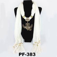 2014 novo design atacado strass animal coruja pingente de colar lenço-Jogo de Cachecol, chapéu e luvas-ID do produto:1725029907-portuguese.alibaba.com