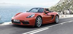 Video: Downsizing für Boxster 718: Vierzylinder-Turbo-Boxer für den Porsche 718 Boxster - VAU-MAX-Inside - VAU-MAX - Das kostenlose Performance-Magazin