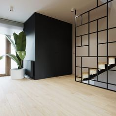 Loft Office, Banisters, My Dream Home, Home Remodeling, Architecture Design, Divider, Furniture, Exterior, Home Decor