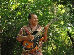 O criador da guitarrada paraense, Mestre Vieira, faz curta turnê na Caixa Cultural Rio de Janeiro e, além de bate-papo com o público, ministra workshops gratuitos de música