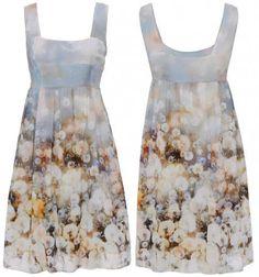 Paul Smith Dandelion Print Dress