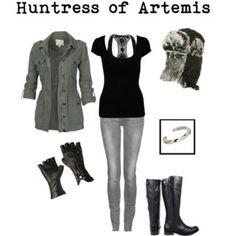 Hunter of Artemis
