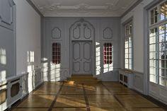 Schloss Allmendingen, Germany, Feissli Gerber Liebendörfer Architekten AG
