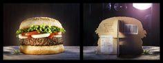 Burger, food photography, fast food, dark, moody, fresh, behind the scenens  in cooperation with http://www.bildbotschaft.com/portfolio-cgi/index.php