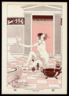 Hprints.com is a French inventory of vintage adverts, fashion drawings and photographs which issued in periodicals/magazines before the digital era. It carries beautiful erotica illustrations published in La Vie Parisienne, Fantasio, Le Sourire, Eros, fashion plates, pochoirs from La Gazette du Bon Ton and many more!