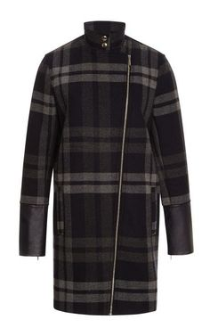 Simon Coat by Kule for Preorder on Moda Operandi