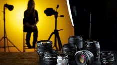Buying Guide: Best portrait lenses: 8 tested