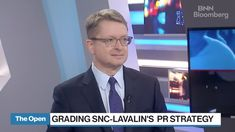 Grading SNC's PR campaign as it confronts fraud charges Cards On The Table, Corporate Communication, High Stakes, Public Relations, Leadership, The Past, Campaign, Engineering