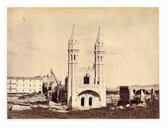   Mosteiro dos Jerónimos (1869)