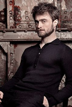 """"""" Daniel Radcliffe by Charlie Gray for Vanity Fair (2016) """""""