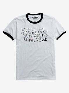 fce489885f33 Check it out here: Stranger Things T Shirt, Stranger Things Clothing, Stranger  Things